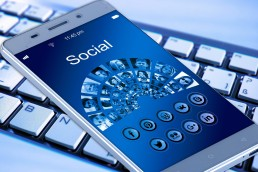 Digital social networking